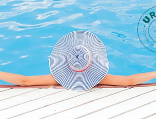 Consejos para el cuidado de la piel en verano.